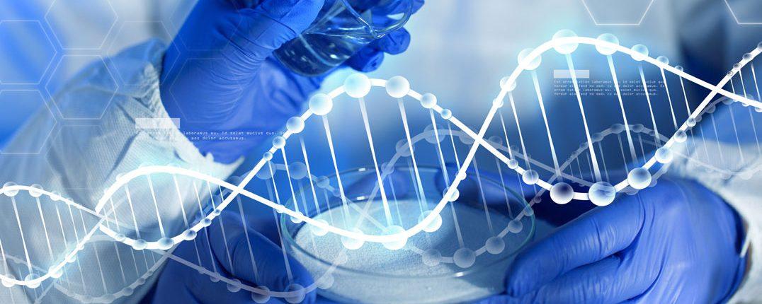 خدمات ژنتیک